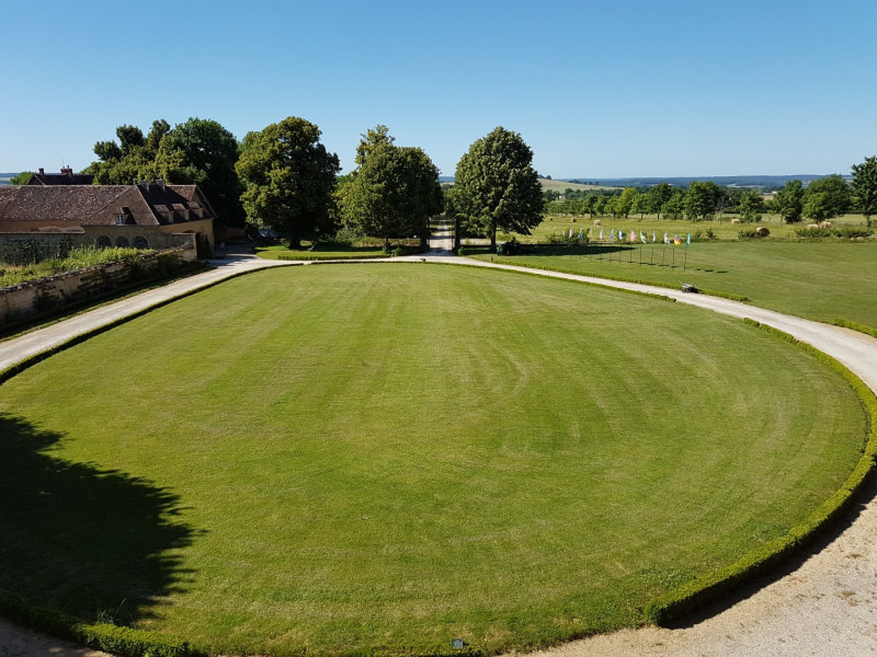 Vente de prestige château Montjalin 1 980 000€ - Photo 16