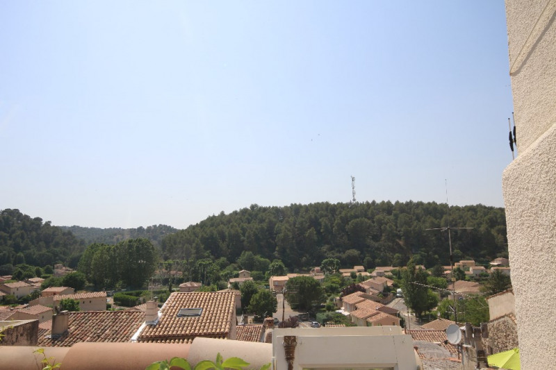 Rental house / villa Meyrargues 550€ CC - Picture 11