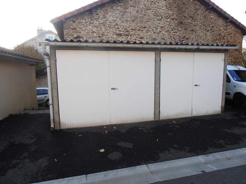 Vente maison / villa Limoges 139 000€ - Photo 10