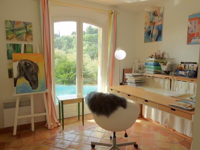 Immobile residenziali di prestigio casa Bormes les mimosas 845000€ - Fotografia 7