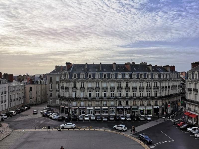 Vente de prestige appartement Nantes 768040€ - Photo 16