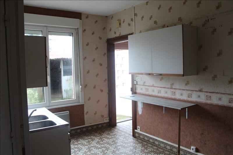 Sale house / villa Bapaume 69800€ - Picture 4