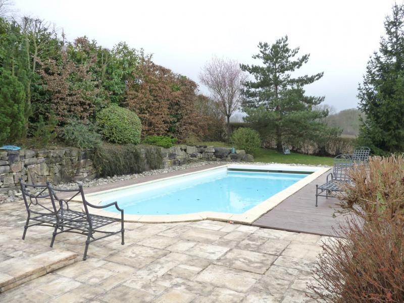 Sale house / villa Saint-nom-la-bretèche 1350000€ - Picture 2