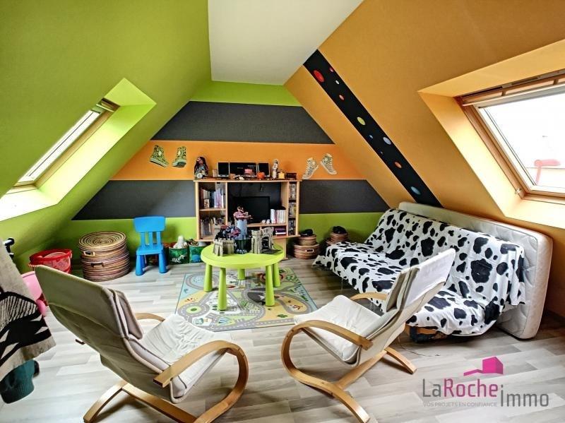 Vente maison / villa Plouneventer 245575€ - Photo 8