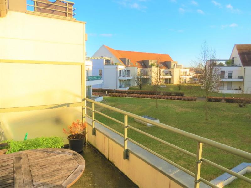Sale apartment Ottmarsheim 147000€ - Picture 5