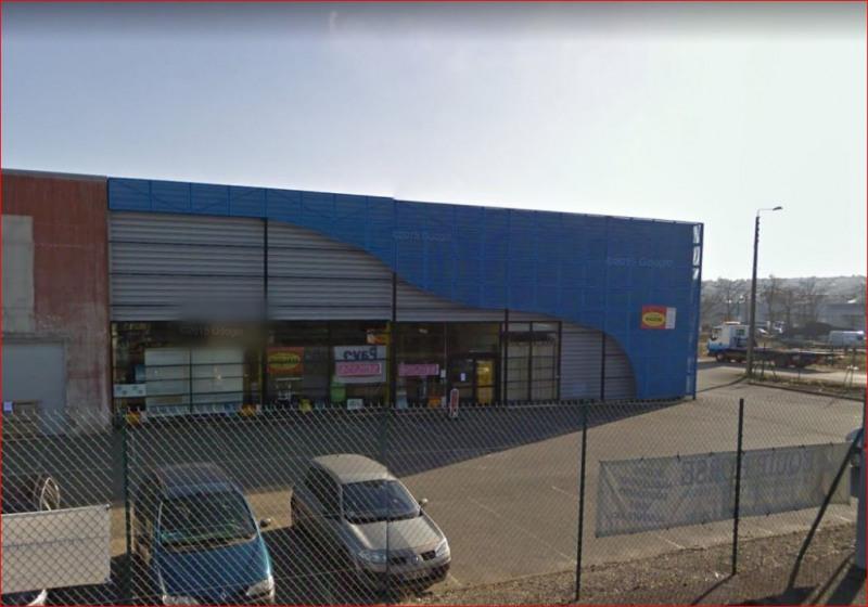 Location local commercial Quimper 3333€ CC - Photo 3