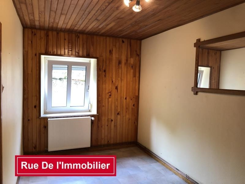 Vente maison / villa Hottviller 77 000€ - Photo 2