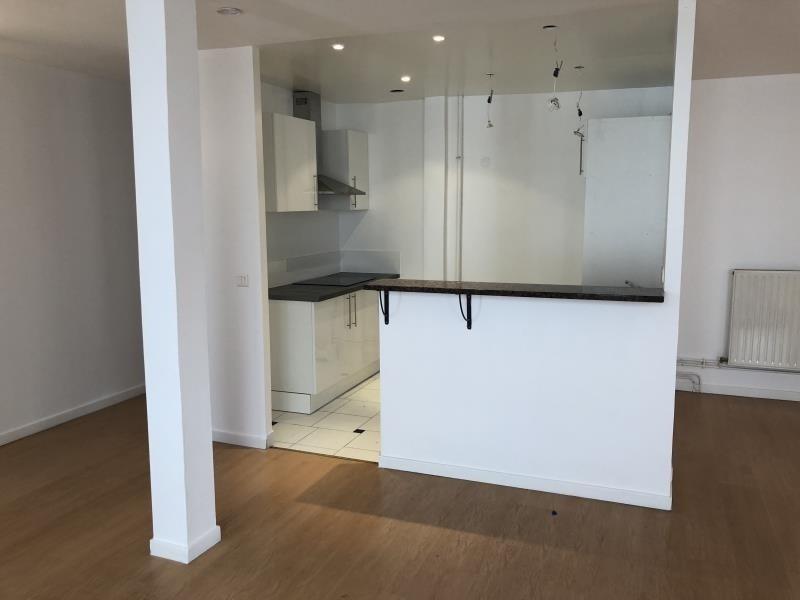 Vente loft/atelier/surface Paris 18ème 620000€ - Photo 4