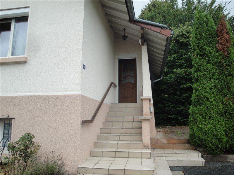 Verkoop  huis Delle 174000€ - Foto 1