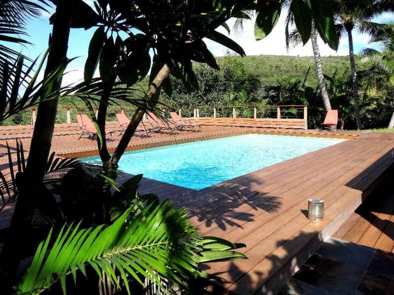 Venta de prestigio  casa Saint gilles les bains 1040000€ - Fotografía 4
