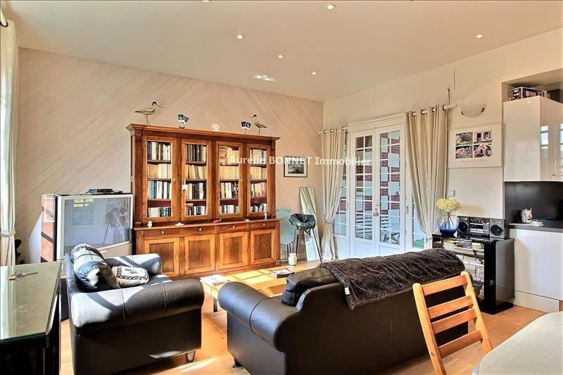 Vente appartement Tourgeville 380000€ - Photo 2