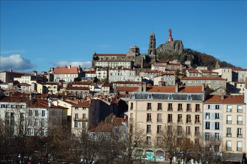 Vente bureau Le puy en velay 420 000€ - Photo 1