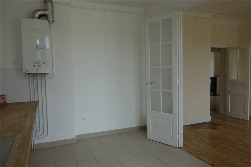 Location appartement Versailles 1212€ CC - Photo 5