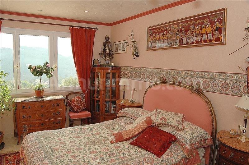 Vente maison / villa Bagnols en foret 440000€ - Photo 11