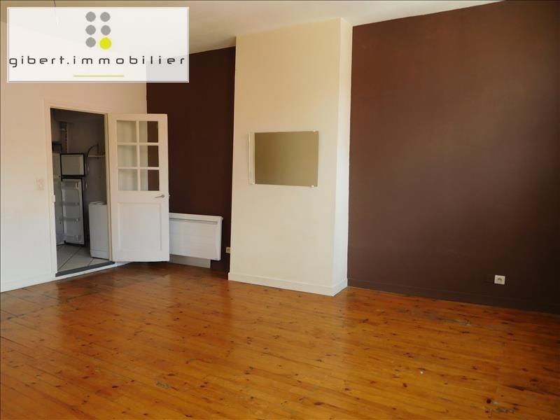 Location appartement Le puy en velay 436,79€ CC - Photo 4