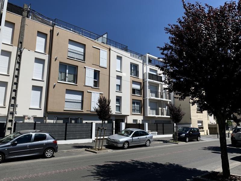 Vente appartement Villeparisis 179000€ - Photo 1