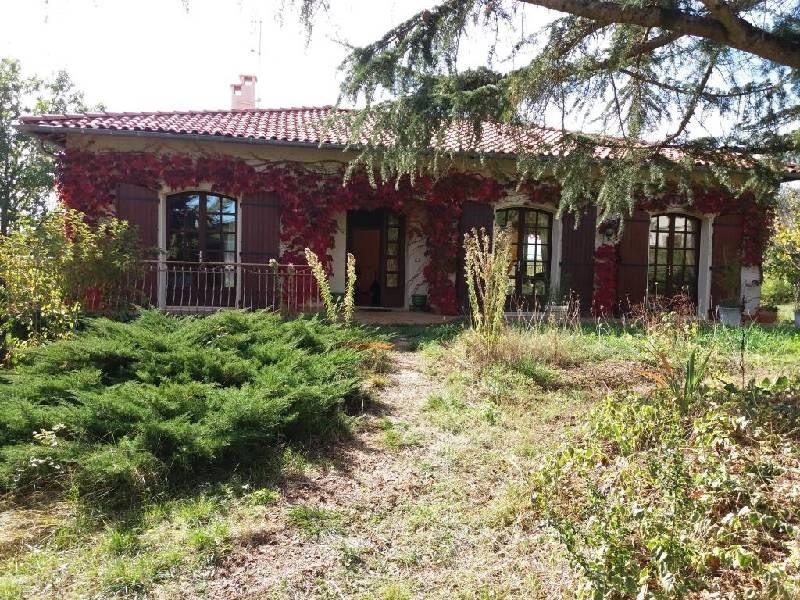 Sale house / villa Lavaur 280900€ - Picture 2