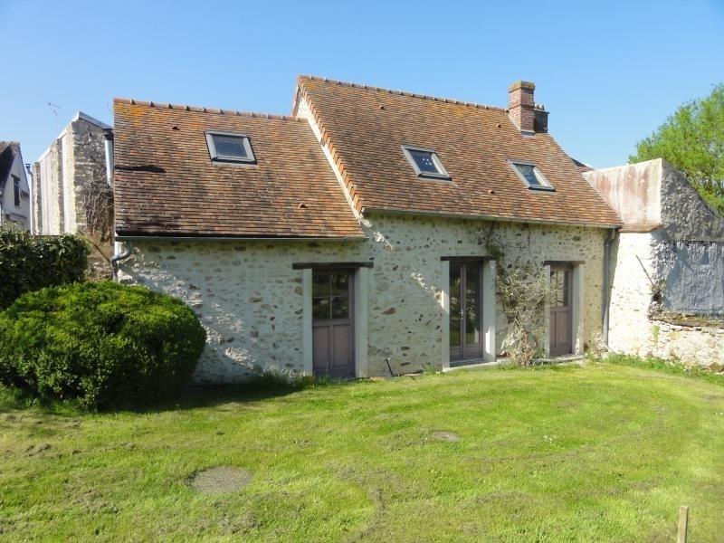 Sale house / villa Montfort l amaury 585000€ - Picture 3