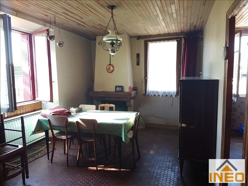Vente maison / villa Geveze 88700€ - Photo 3