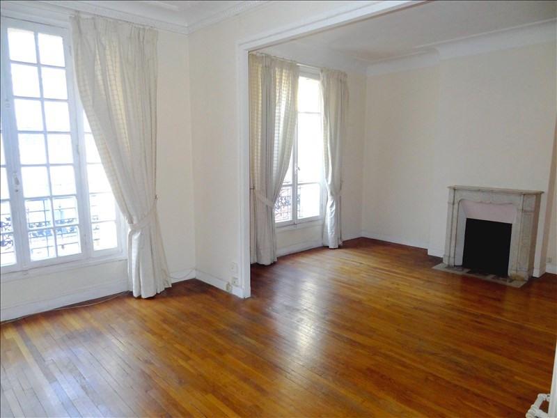 Appartement LEVALLOIS - 3 pièce(s) - 55.16 m2