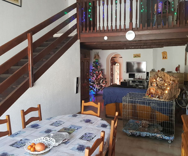 Sale house / villa Vauvert 249000€ - Picture 4