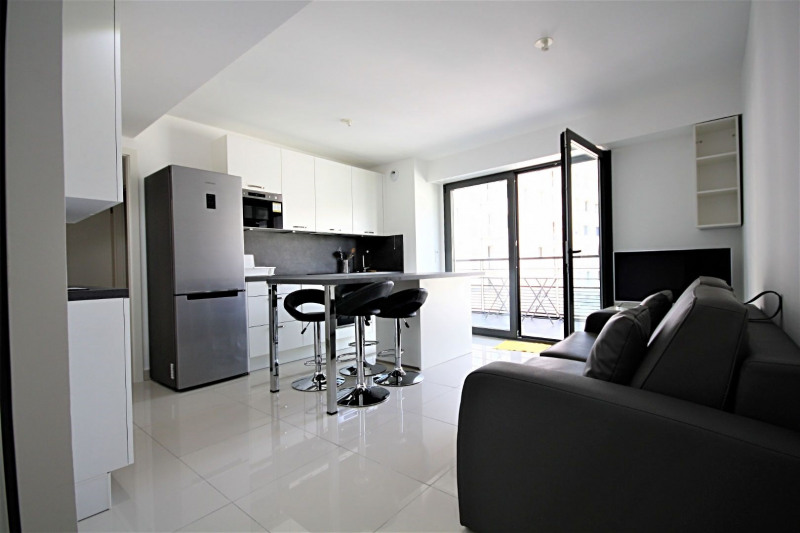Location vacances appartement Antibes  - Photo 1