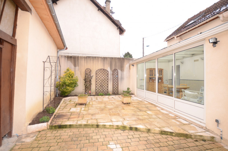 Vente maison / villa Plaisir 351 750€ - Photo 11