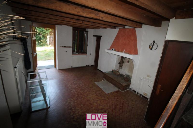 Vente maison / villa Romagnieu 219350€ - Photo 6
