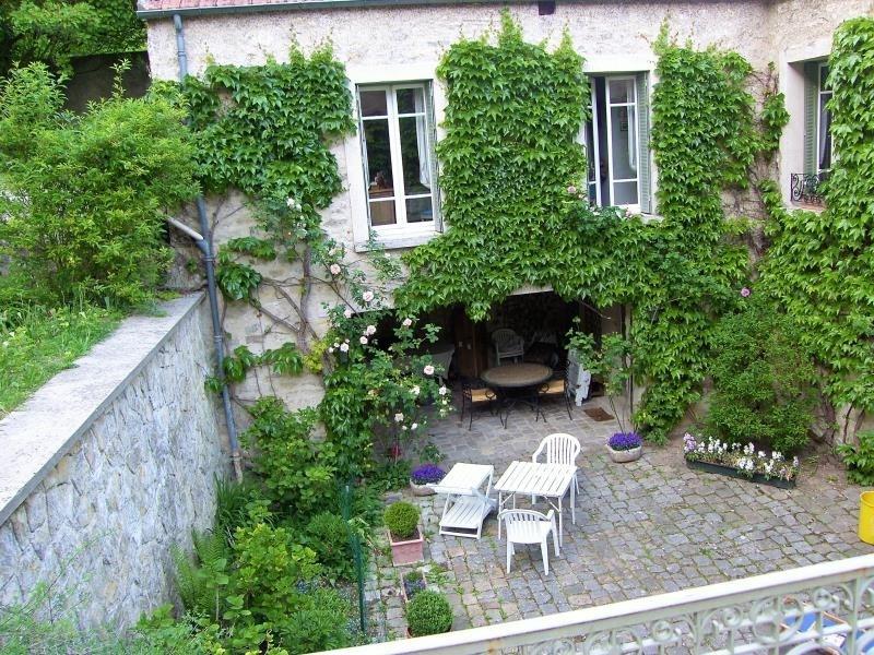 Revenda residencial de prestígio casa Villennes seur seine medan 1275000€ - Fotografia 3