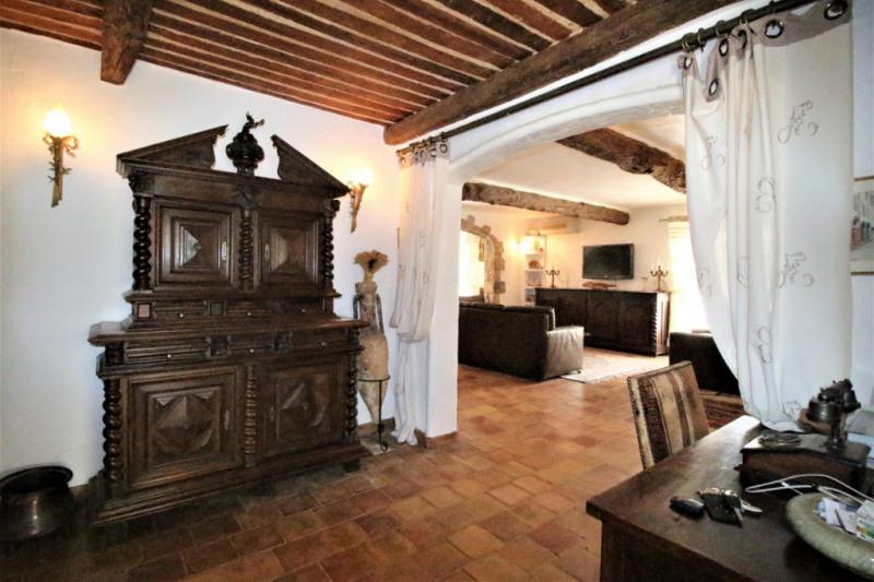 Deluxe sale house / villa Mouans sartoux 1834000€ - Picture 4