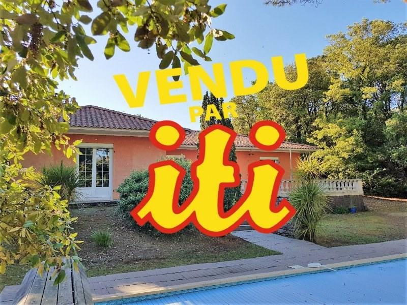 Deluxe sale house / villa Chateau d olonne 732000€ - Picture 1