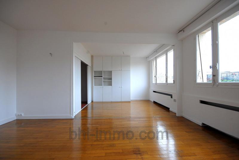 Alquiler  apartamento Paris 5ème 2350€ CC - Fotografía 2