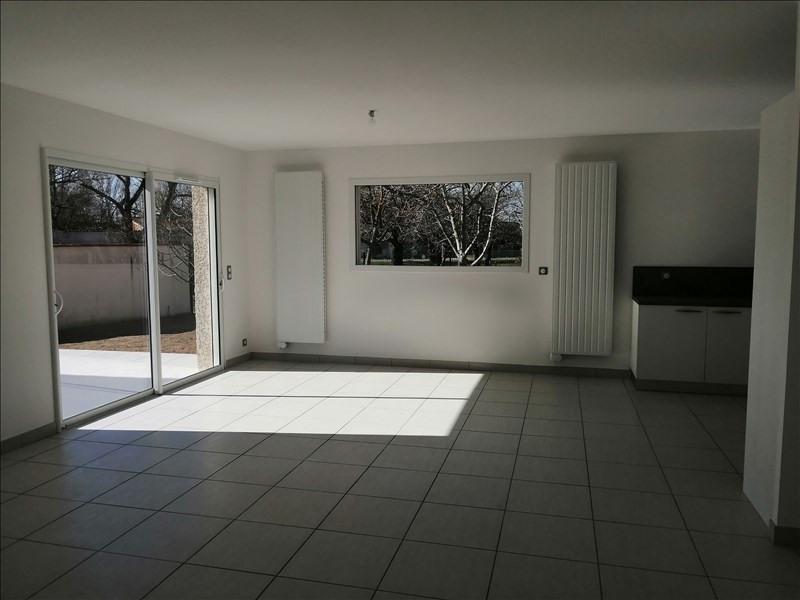Rental house / villa Toulouse 1090€ CC - Picture 1