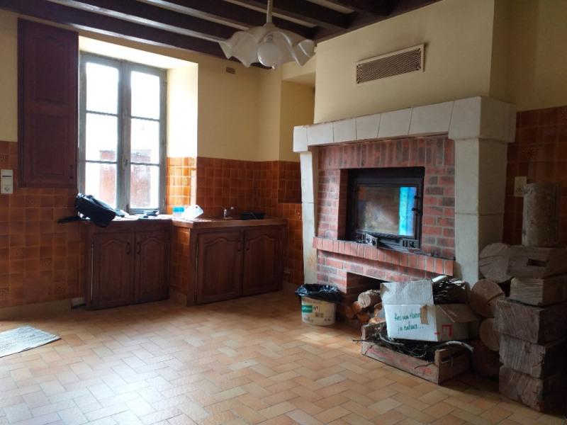 Sale house / villa La chapelle gaugain 96900€ - Picture 2