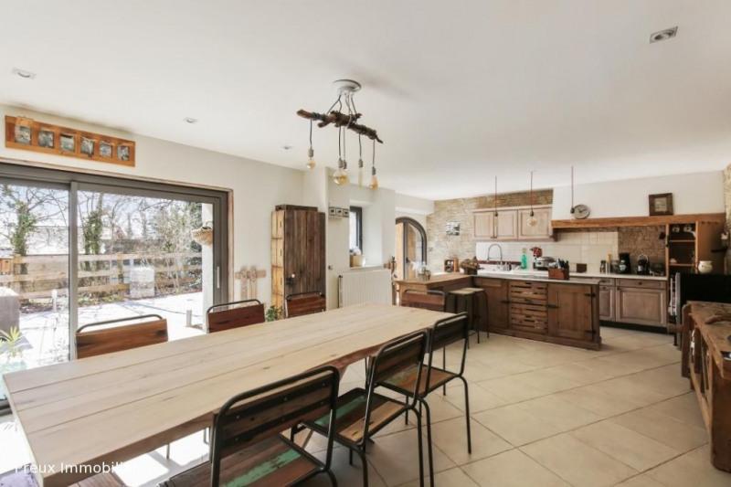 Vente maison / villa Saint eusebe 359000€ - Photo 3