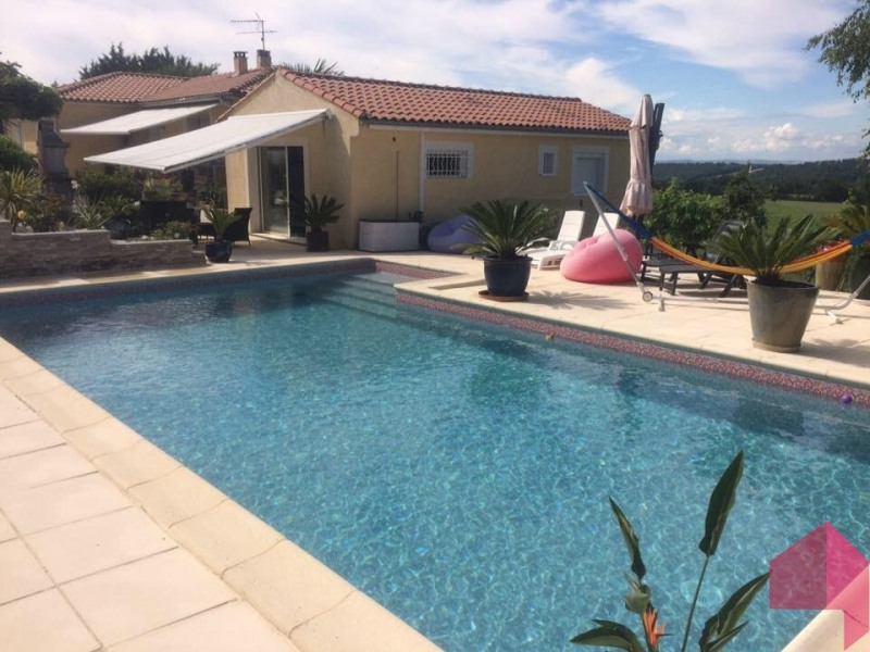 Vente maison / villa Castres 305000€ - Photo 1