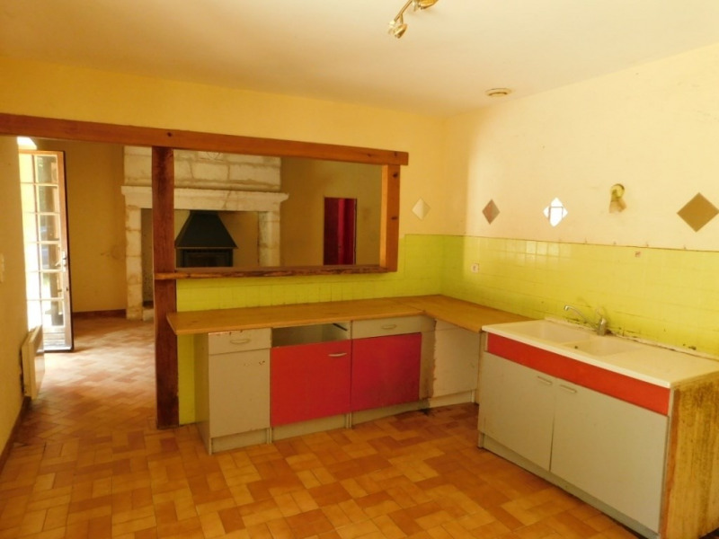 Sale house / villa Campsegret 147 925€ - Picture 3
