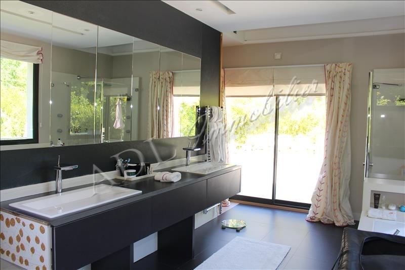 Deluxe sale house / villa Lamorlaye 1870000€ - Picture 8