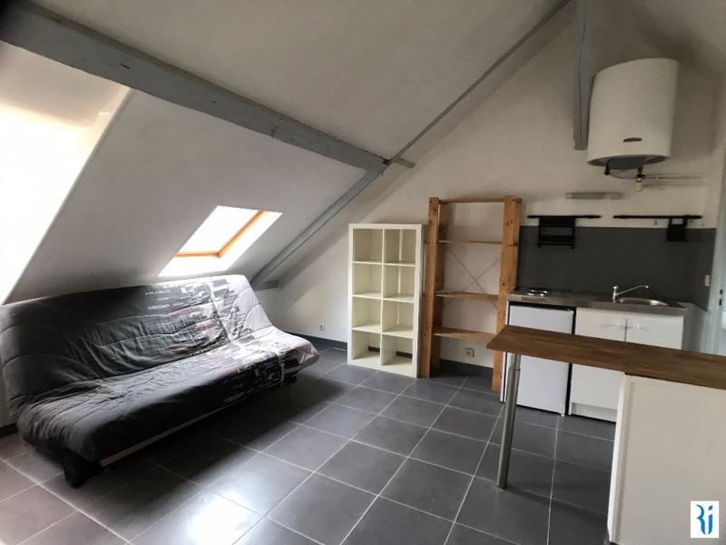Alquiler  apartamento Rouen 405€ CC - Fotografía 2