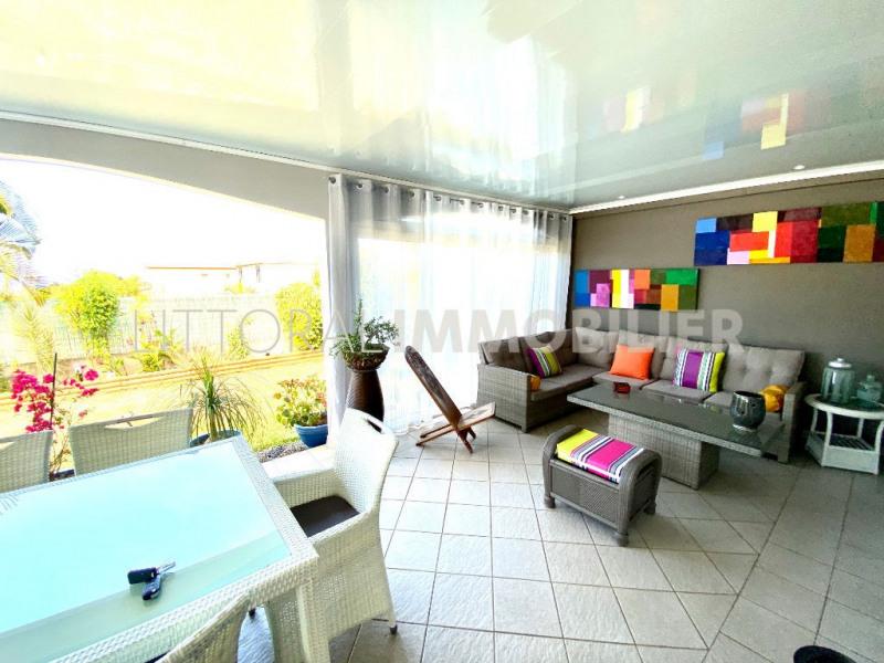 Sale house / villa Saint pierre 307400€ - Picture 1