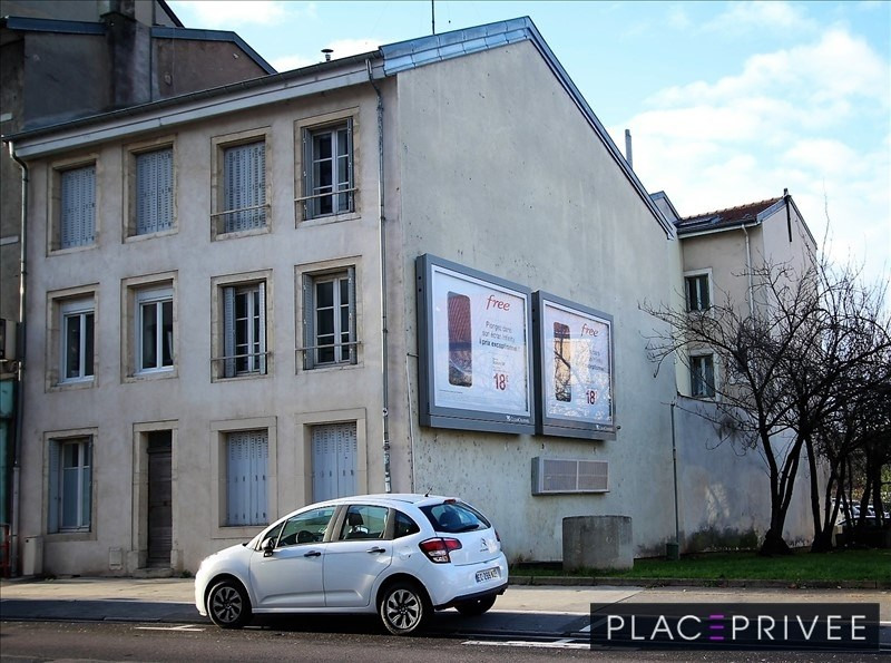 Vente immeuble Nancy 985 000€ - Photo 1