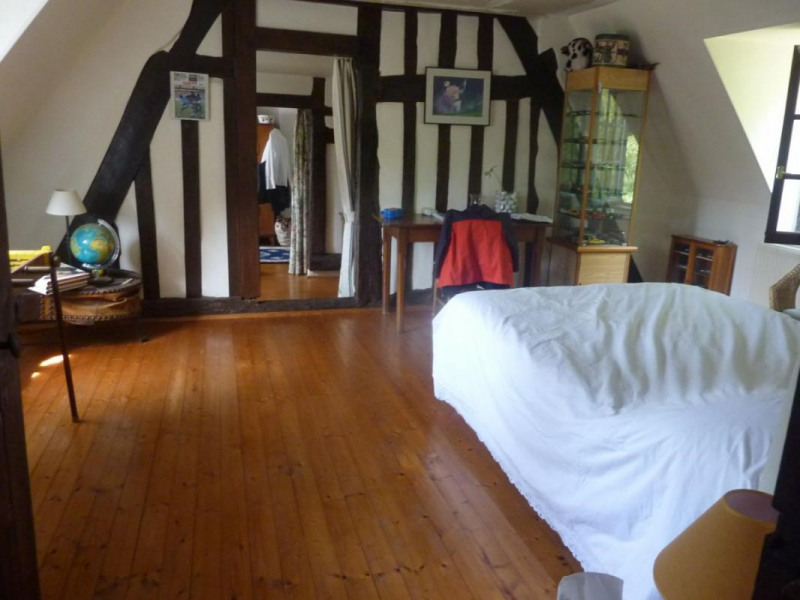 Sale house / villa Pont-l'évêque 399000€ - Picture 6
