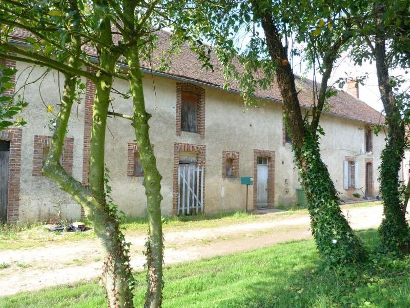 Sale house / villa Secteur charny 118000€ - Picture 2