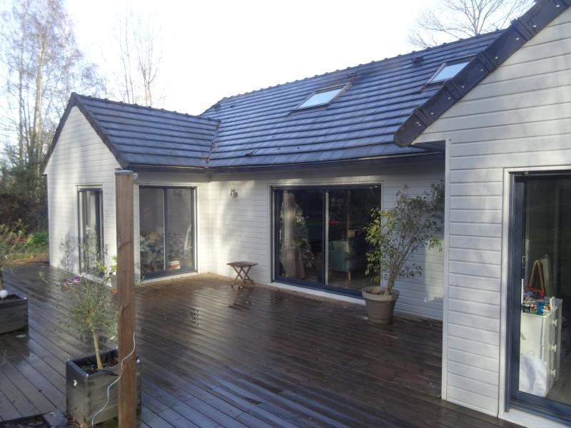 Sale house / villa Villennes sur seine 775000€ - Picture 1