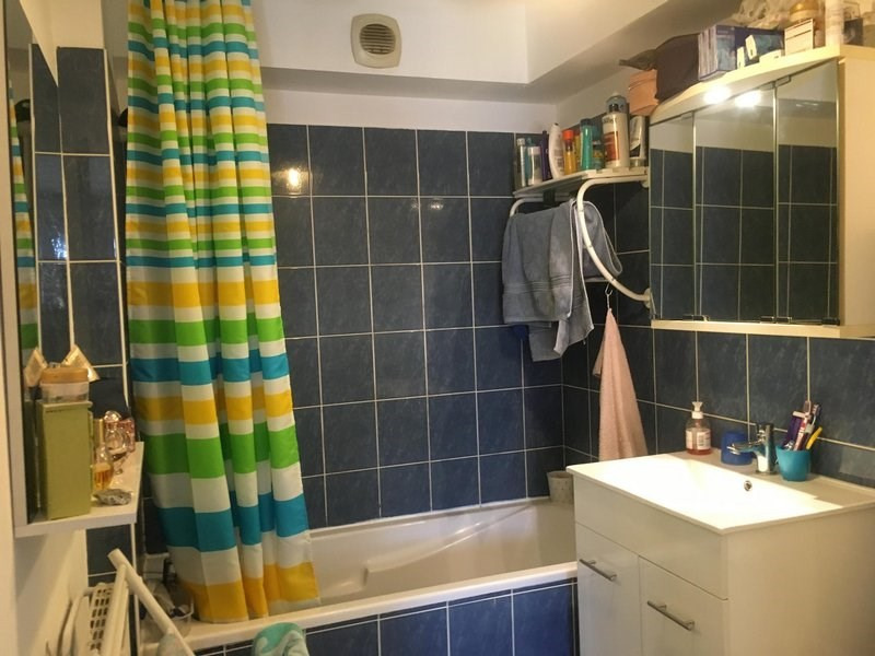 Sale apartment Roussillon 106000€ - Picture 12