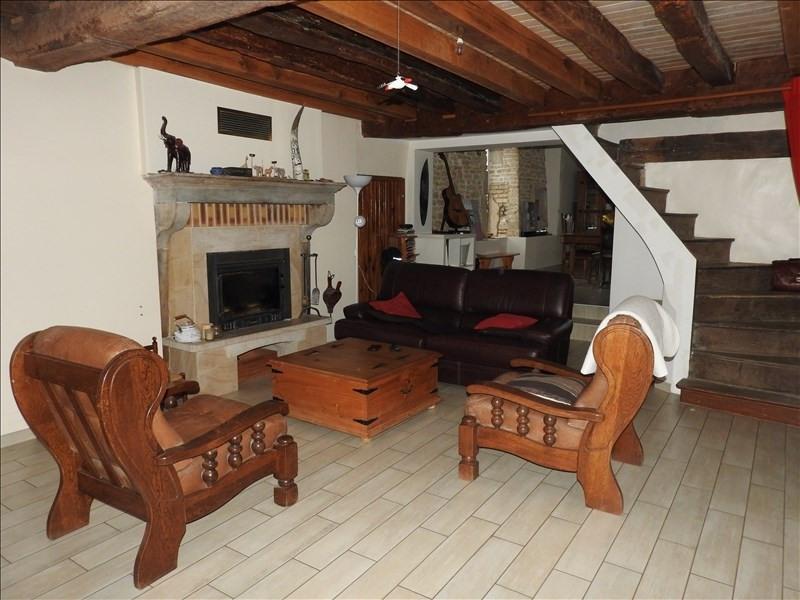 Vente maison / villa Montigny sur aube 122000€ - Photo 3