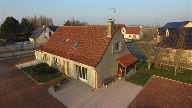 Vente maison / villa Teteghem 330000€ - Photo 1
