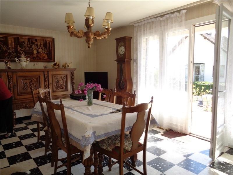 Sale house / villa Neuilly en thelle 239500€ - Picture 3