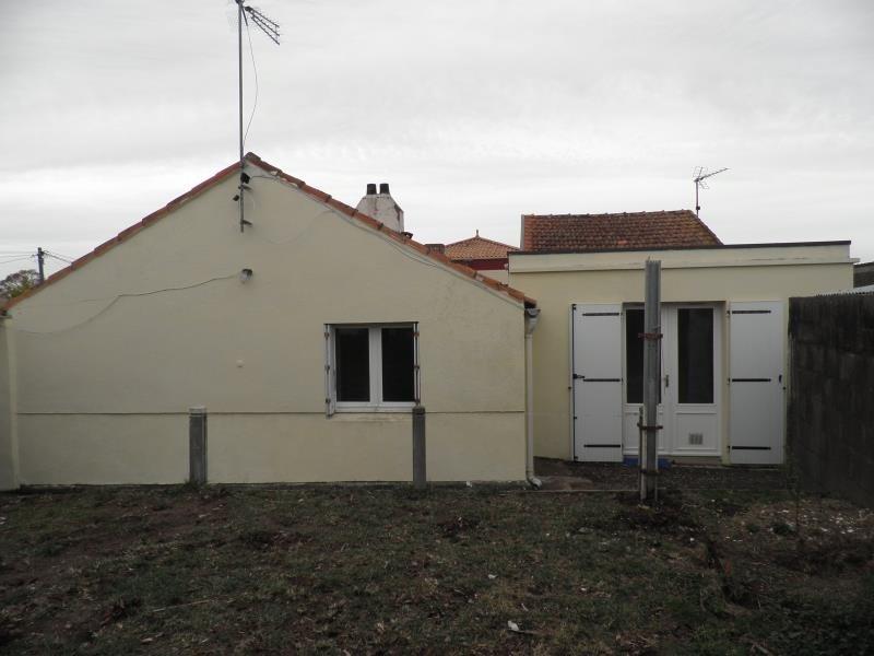 Rental house / villa St pere en retz 550€ CC - Picture 1