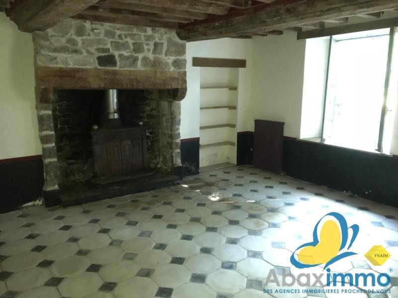 Sale house / villa 8'falaise sud 98 300€ - Picture 2